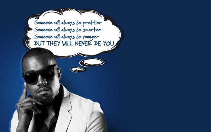 Yeezy Business Lessons 1