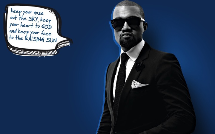 Yeezy Business Lessons 4