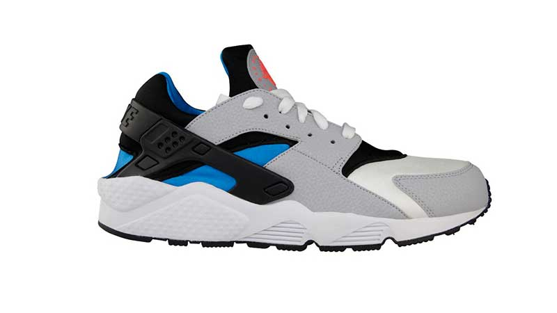 Nike-Air-Huarache-Blue-Hero