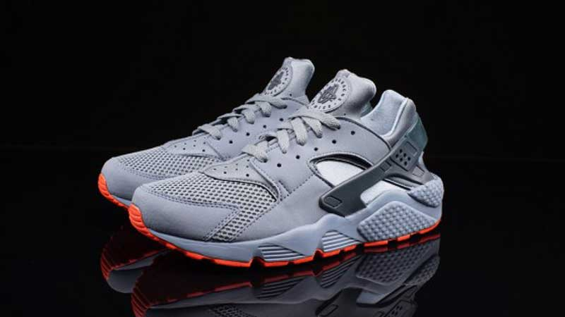 Nike-Air-Huarache-FB-Graphite-Bright-Crimson