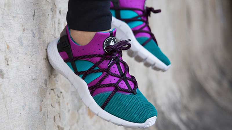 Nike-Air-Huarache-NM-Fuchsia-Flash