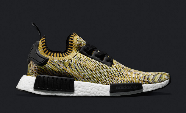 adidas-NMD-Runner-PK-Yellow-Black-1