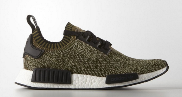 Adidas Nmd Brown Price