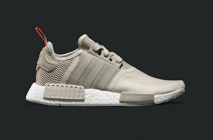 Adidas Nmd Womens Tan