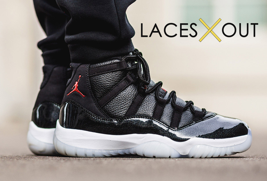 factory price 19439 9c5ab Jordan 11 Fake vs Real