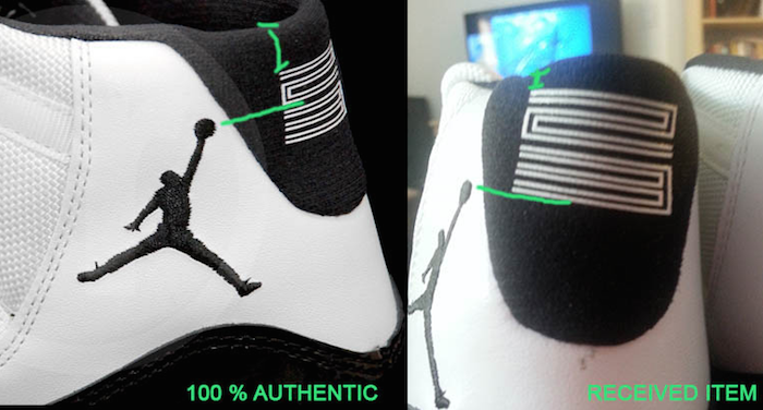 jordan-11-real-fake-jumpman -logo