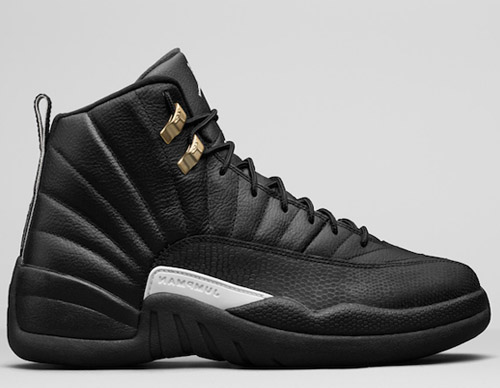 Nike Jordan 12 Shoelaces