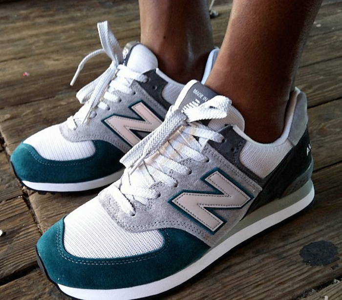 shoes similar to new balance 574
