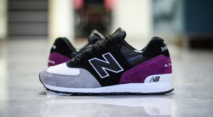 2016 Stylish New Balance NB 1500 Womens Shoes Black Purplediscount new balancetimeless design
