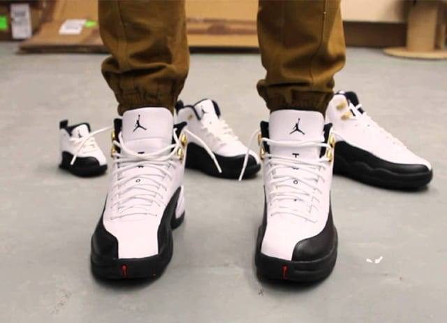 air jordan 12 shoe laces