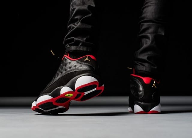 air jordan 13 shoe laces