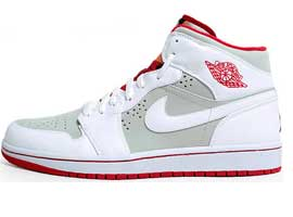 Hare-Easter-Bunny-Retro-Light-SilverWhite-True-Red-Jordan-1-Original-Release