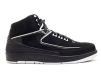Jordan 2 Shoelaes