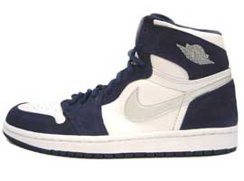 Retro-Japan-White-Metallic-Silver-Midnight-Navy-Jordan-1-Original-Release