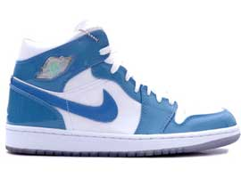 Retro-Patent-Leather-White-and-Caroline-Blue-Jordan-1-Original-Release