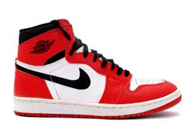 Retro-White-Black-Red-OG-Jordan-1-Original-Release