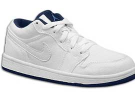 Retro-White-Blue-Canvas-Jordan-1-Original-Release