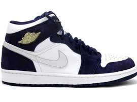 Retro-White-Metallic-Silver-Midnight-Navy-Jordan-1-Original-Release