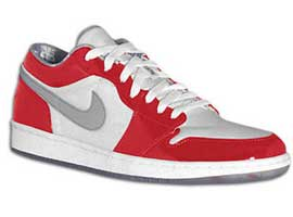 South-Side-Retro-Low-True-White-Varsity-Red-Stealth-Jordan-1-Original-Release