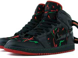 Tribe-Called-Quest-Midnight-Marauders-Retro-High-Strap-Jordan-1-Original-Series