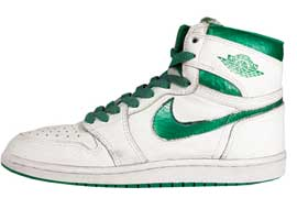 White-and-Metallic-Green-OG-Jordan-1-Original-Release