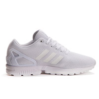adidas ZX Flux Lacing Info