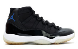 AIR JORDAN 11 RETRO SPACE JAM 2009