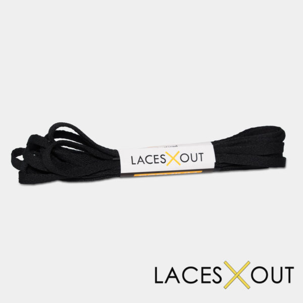 Laces Out Sneaker Laces