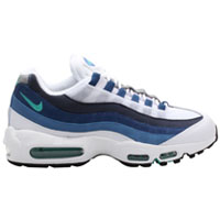 Nike Air Max 95 Shoelace Info