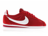 Nike Cortez Gym Red