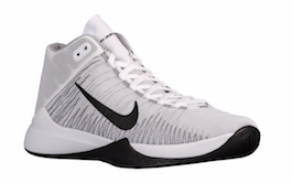 Nike Zoom Ascension Laces
