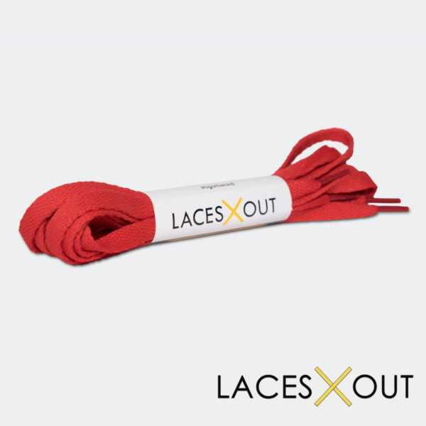 Red Shoelaces Buy