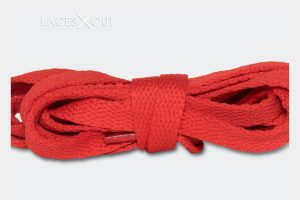 Red Shoelaces