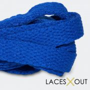 Royal Blue Shoelaces Cheap