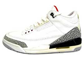 new arrival ab92d fcb37 1994-Retro-White-Cement-Grey-Air-Jordan-III-
