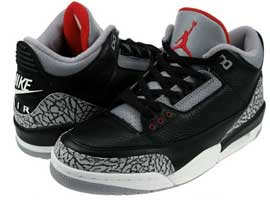 2001-Retro-Black-Cement-Grey-Air-Jordan-III-Original-Release