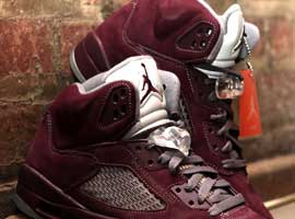 Air-Jordan-5-Retro-Deep-Burgundy-Flint-Grey-White