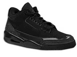 Black-Cat-2007-Retro-Black-Dark-Charcoal-Black-Air-Jordan-III-Original-Release