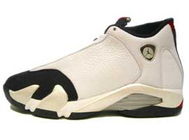 size 40 40f0f 59282 The Complete History of the Nike Air Jordan 14 Sneaker
