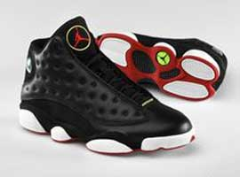 finest selection 1d58f 5c674 air jordan 13 og playoff black true red white