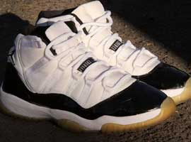 air jordan 11 retro concords white black dark concord