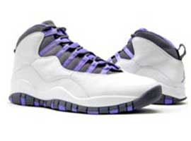 air jordan 10 retro womens white medium violet light graphite