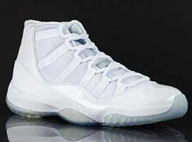 74c0aef6195 The Complete History of the Nike Air Jordan 11 Sneaker