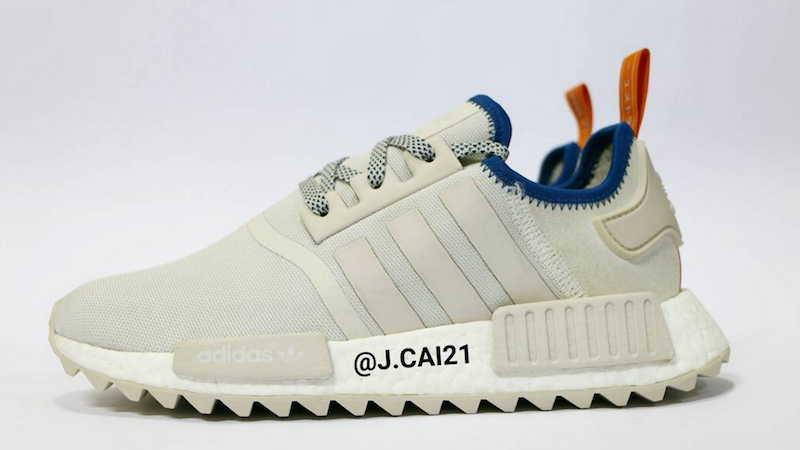 adidas NMD Samples Trails