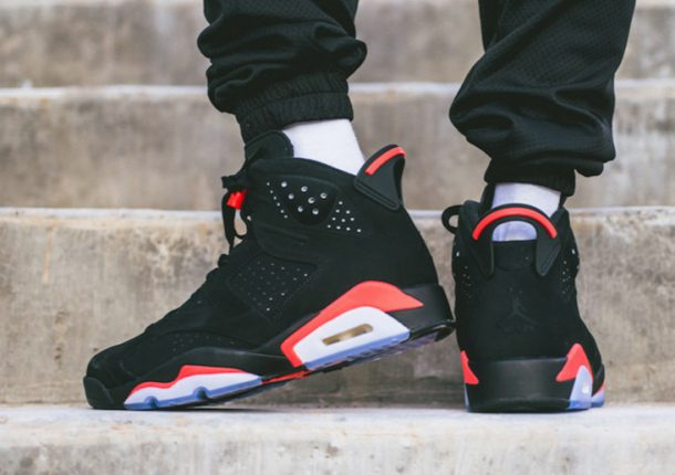 e2efefa0f7af The Complete History of the Nike Air Jordan 6 Sneaker
