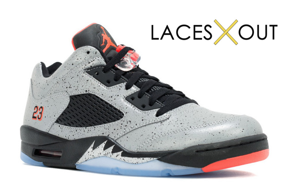 7b37999af2e5 Neymar x Air Jordan 5 Low Set to Release on 06 03 2016