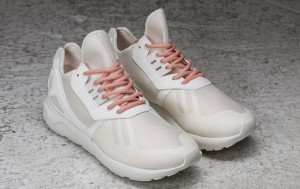 Sneakersnstuff Shades of White adidas