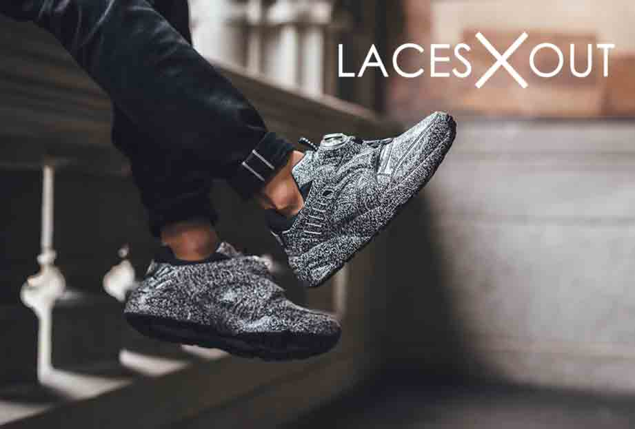 Trapstar Puma White Noise May Release