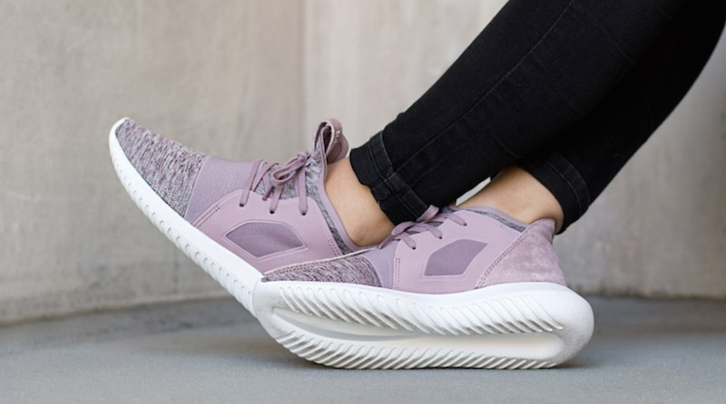 The adidas Tubular Radial CNY Looks To Stand Out From From Pack