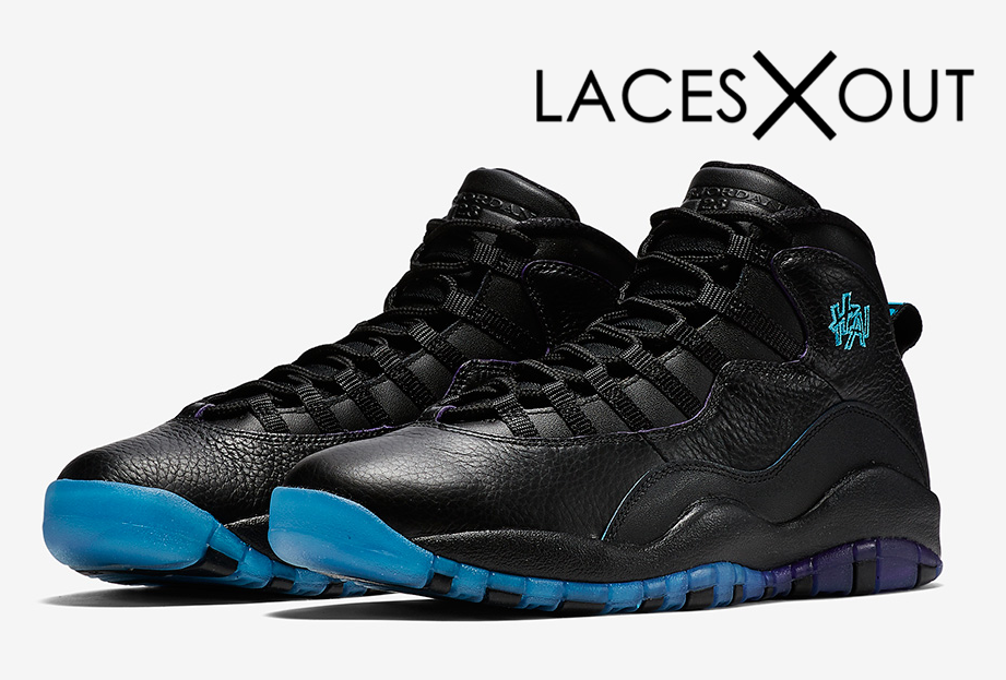 Air Jordan 10 Shanghai City Pack Release Date